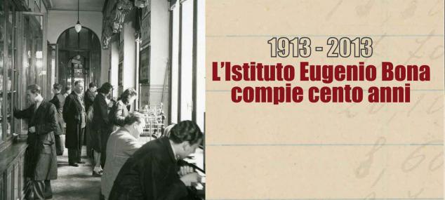Centenario blues per l'Istituto E. Bona di Biella