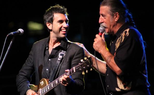 Fabio Treves e Treves Blues Band