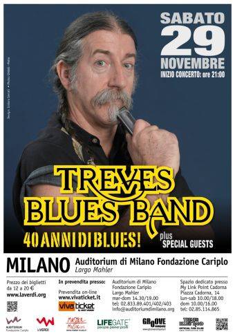 Manifesto 40 anni Milano