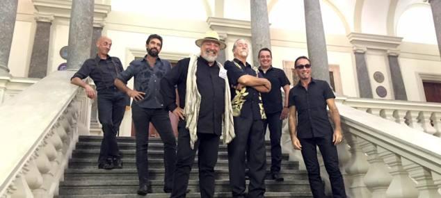 Chiusura del tour estivo 2016 a Milano al Polifest