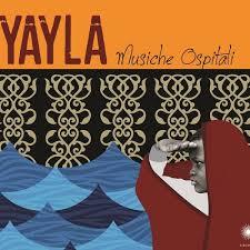 E' uscito il cd 'Yaila – Musiche ospitali' a cui ho partecipato con grande piacere